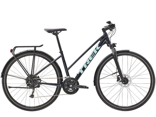 TREK DUAL SPORT 3 EQUIPPED STAGGER  L